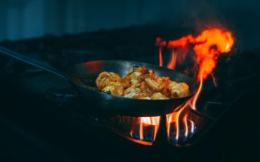 El chile habanero no siempre se usó para cocinar.