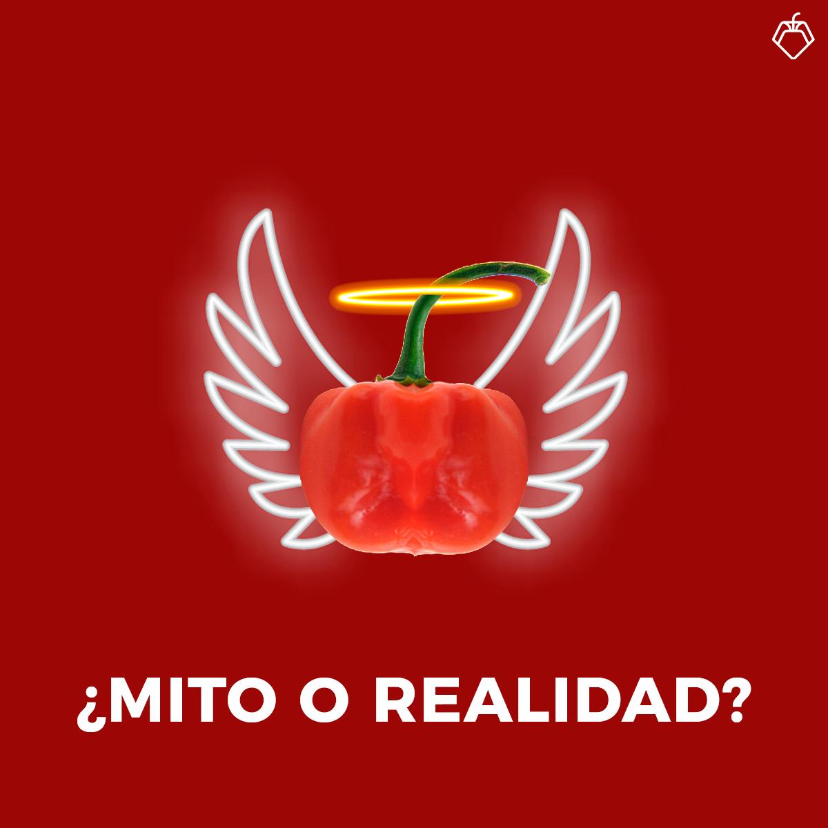 Mito o realidad del Habanero.